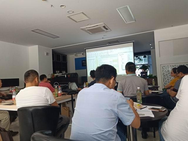 北京盛维安泰SOLIDWORKS机电一体化高层论坛圆满落幕6